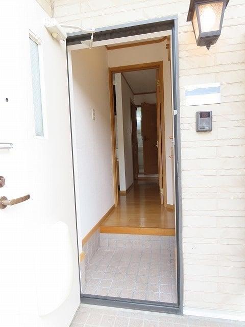 メゾン・ソレイユ A 01010号室のその他
