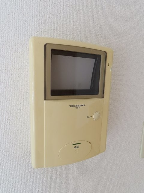 メゾン・ソレイユ A 01010号室のトイレ