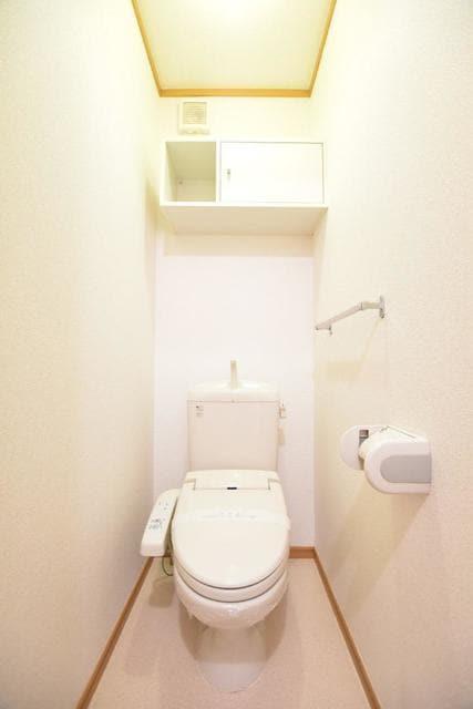 アヴァンシアA 01030号室の風呂