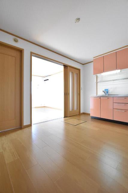 アヴァンシアA 01030号室のセキュリティ
