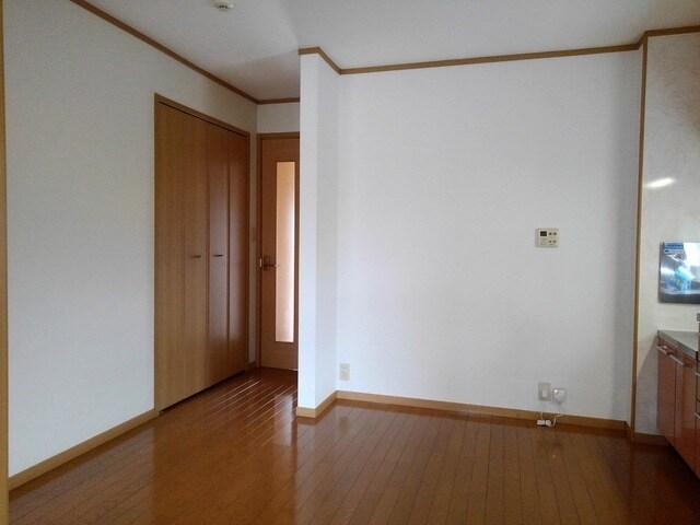ジョイヌA 01010号室の玄関