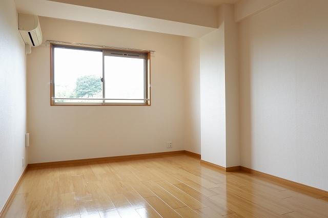 シャンクレール清瀬 02020号室の景色