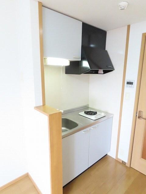 グレイスヴィラ 03050号室のキッチン