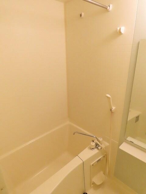 グレイスヴィラ 03050号室の風呂