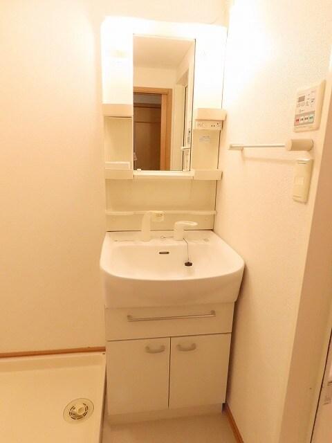 グレイスヴィラ 03050号室の洗面所