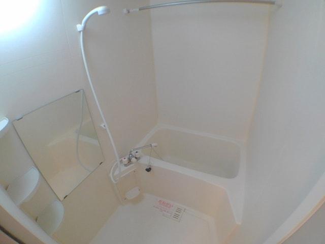 サン ハウス 302号室の風呂