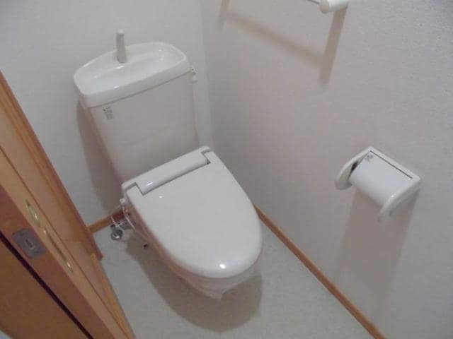 ノ-ヴァトワーレ C 01040号室の風呂