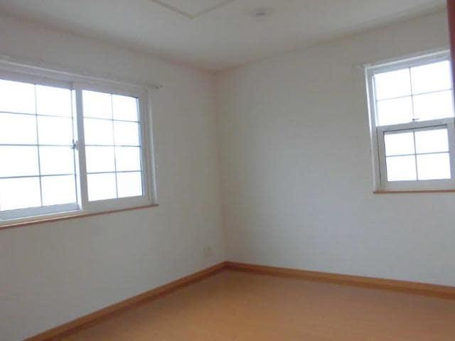ノ-ヴァトワーレ C 01040号室のトイレ