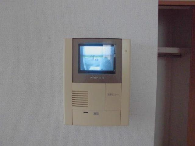 ノ-ヴァトワーレ C 01040号室のバルコニー