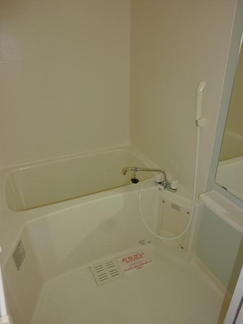 アタラクシア 01190号室の風呂