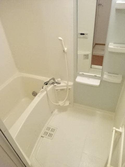 シャトレ ハイムⅢ 02030号室の風呂