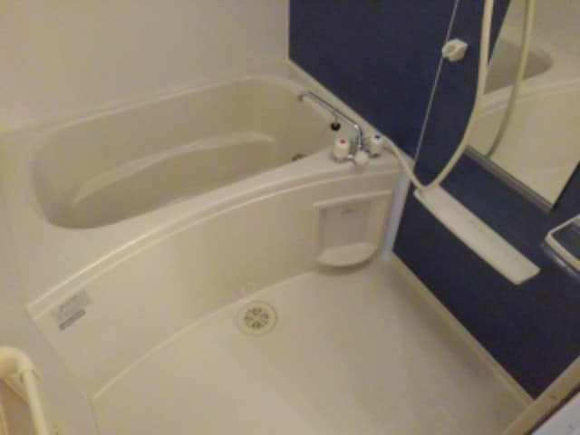 クローバー赤土 Ⅰ 02010号室の風呂