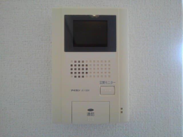 クローバー赤土 Ⅰ 02010号室の設備