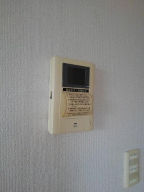 チェリ ブラッサムⅡ 01030号室のトイレ