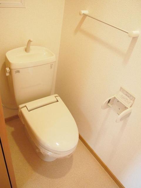 グランツ 02020号室のトイレ