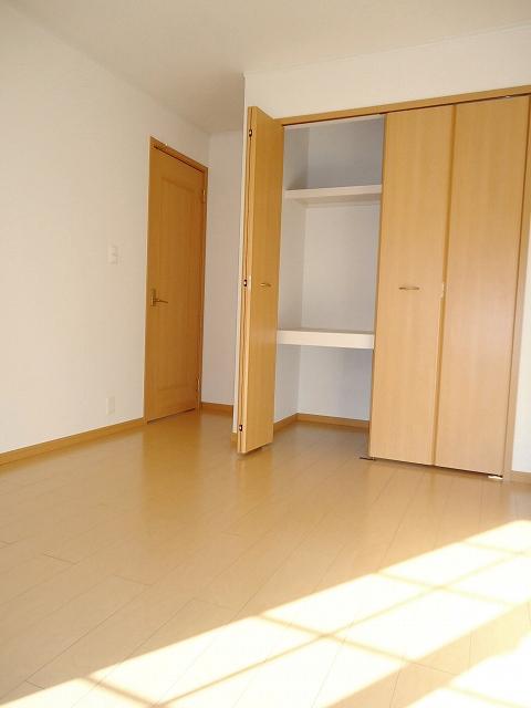 ジュネス矢田Ⅰ 101号室の収納
