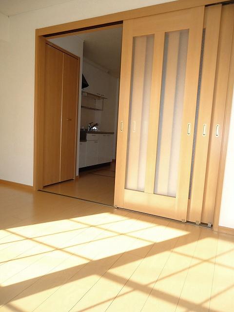 ジュネス矢田Ⅰ 101号室のその他