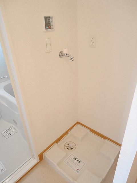 ジュネス矢田Ⅰ 101号室の設備