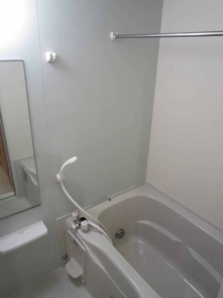 ハーベストヒル 102号室の風呂