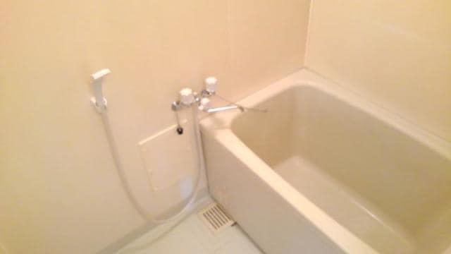 ライフサークルパート2 102号室の風呂