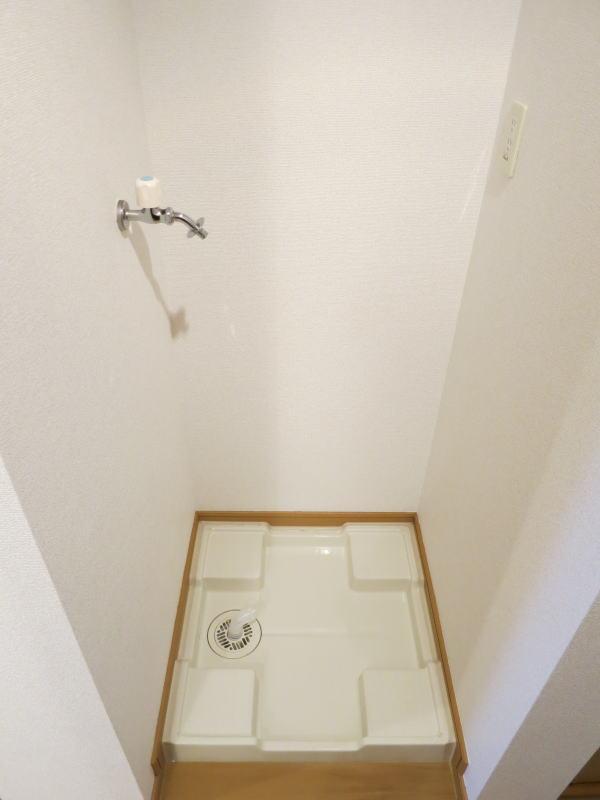 シャロル矢田 105号室の設備