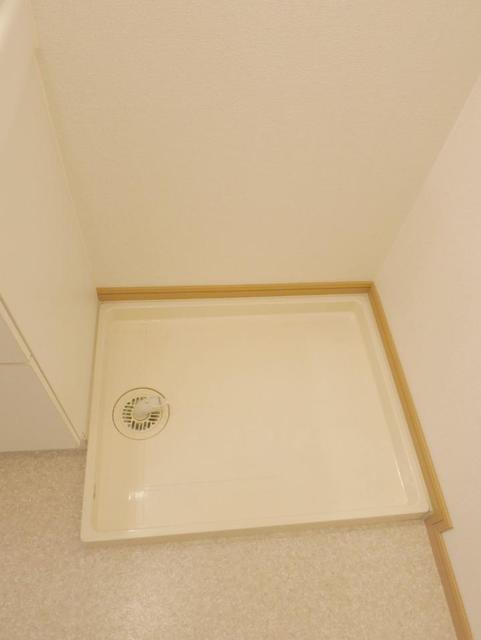サニーフォレストC 201号室の設備