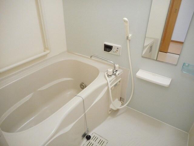 ラフレシールKM 01020号室のトイレ