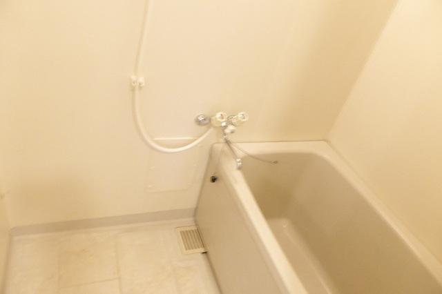 アクティブ田沢Ⅰ 01020号室の風呂