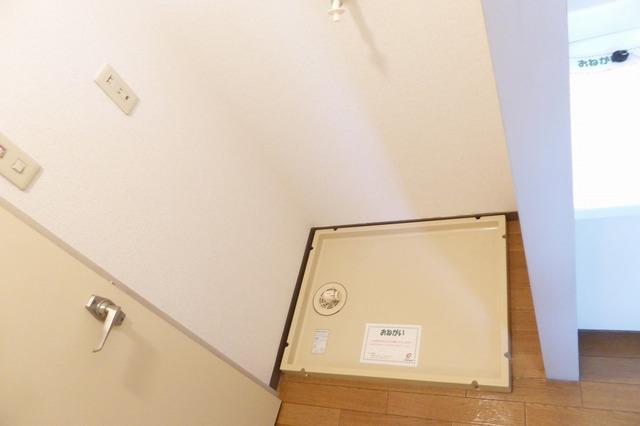 アクティブ田沢Ⅰ 01020号室のその他設備
