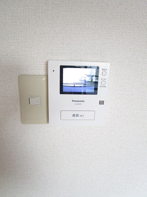 マーヴェラス湘南 02040号室の設備