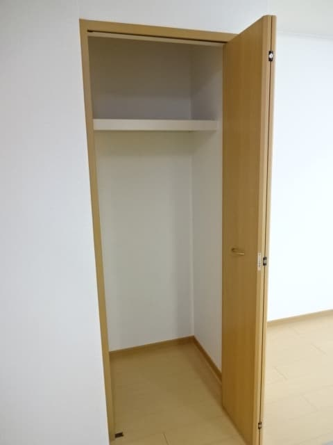 アイリス柿本B 205号室のその他設備