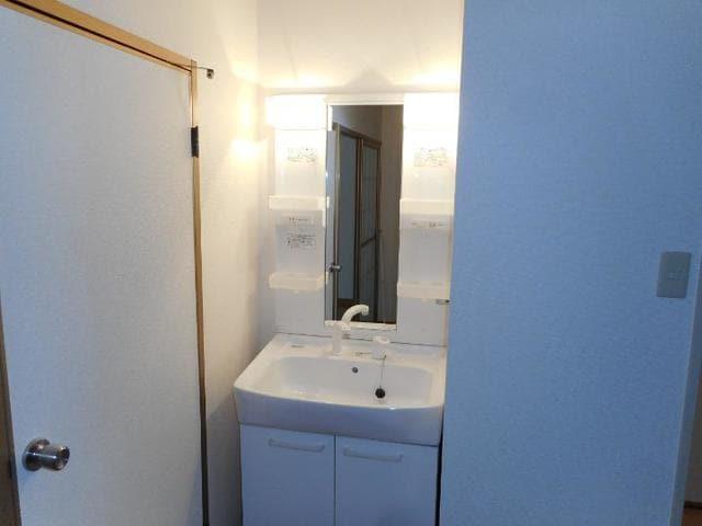シティハイム 01010号室の風呂
