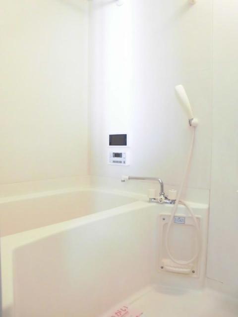 ラフィネメゾン 02020号室の風呂