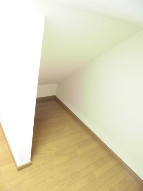 ラフィネメゾン 02020号室の居室