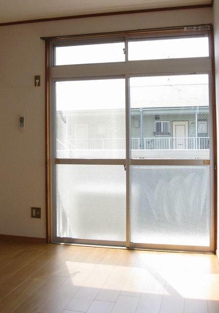 アメニティ大山A 102号室の居室