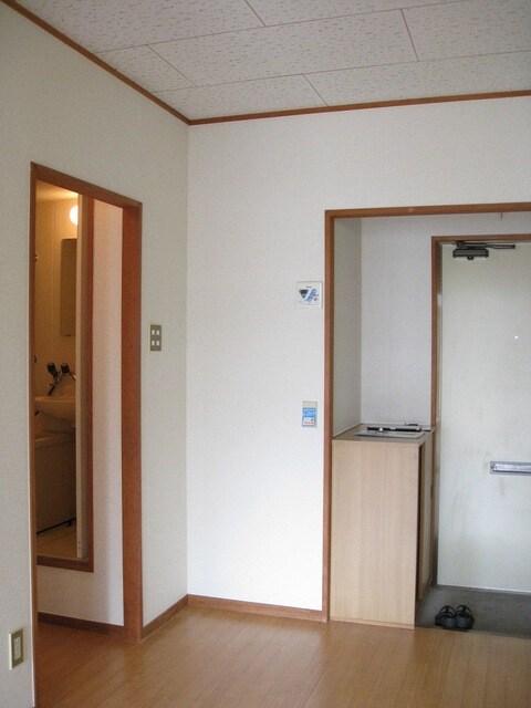 アメニティ大山A 102号室のその他