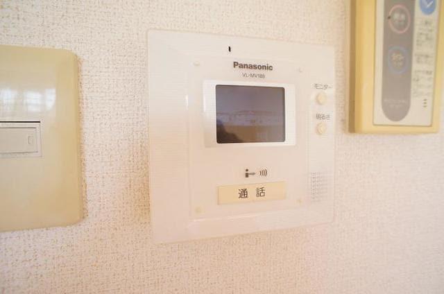 my・homeⅡ 02020号室のバルコニー