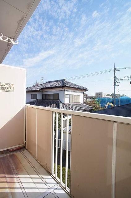 my・homeⅡ 02020号室の洗面所