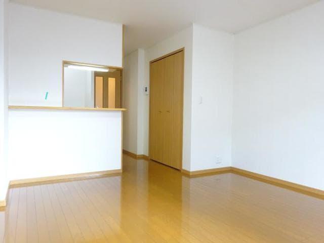エピナール 01030号室の洗面所