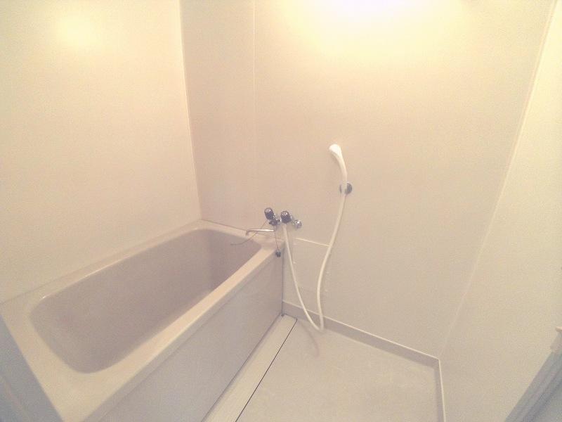 ドエルパークサイド 101号室の風呂