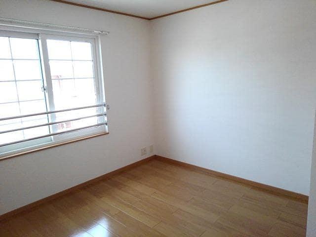 ソラボレD 02020号室のその他部屋