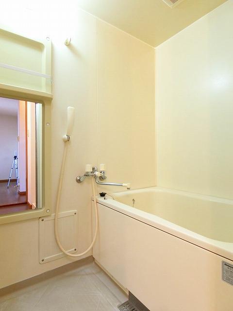 サンリリィ 101号室の風呂
