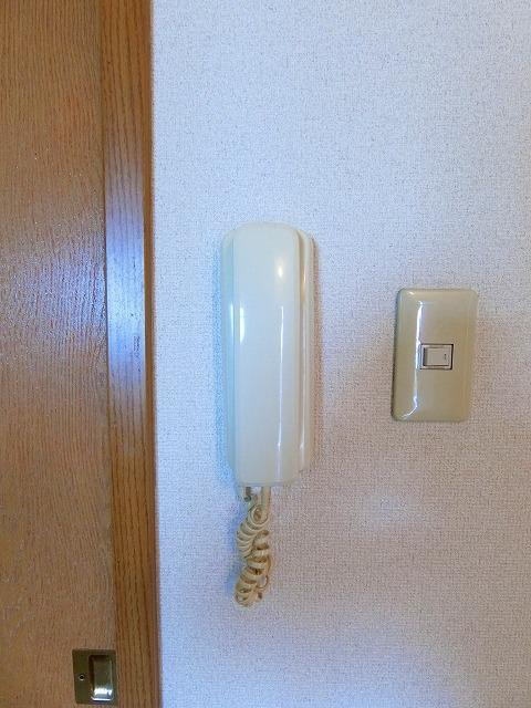 サンリリィ 101号室のトイレ