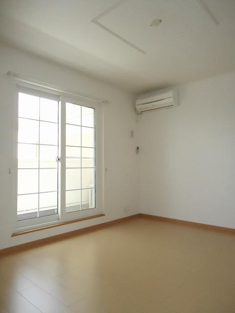 メゾン・アムール 201号室の設備