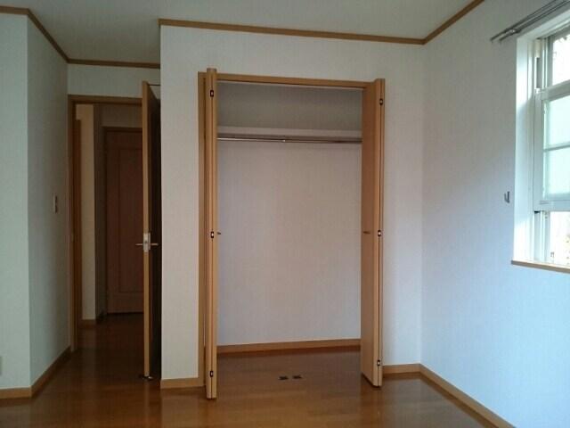 カーサ マンダリーネ 01010号室の景色