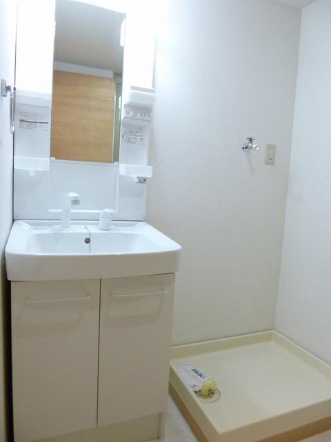 ロイヤルランド泉 303号室の設備