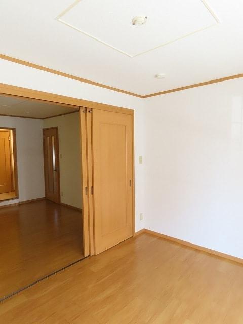 エテルノ I 01010号室のその他部屋