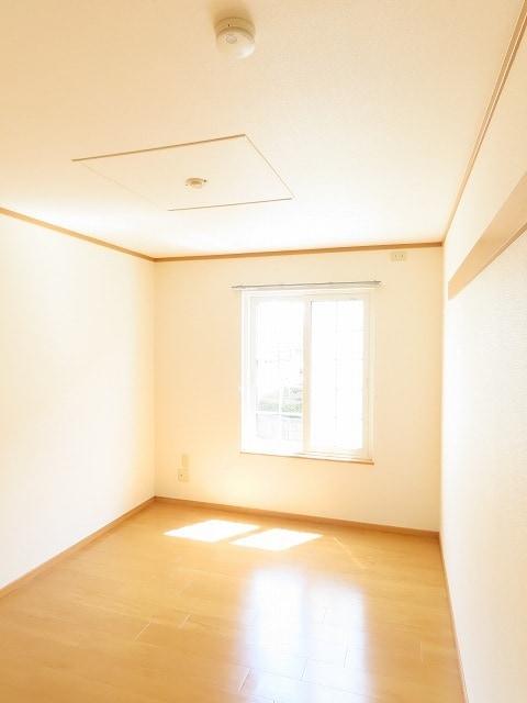 エテルノ I 01010号室のその他