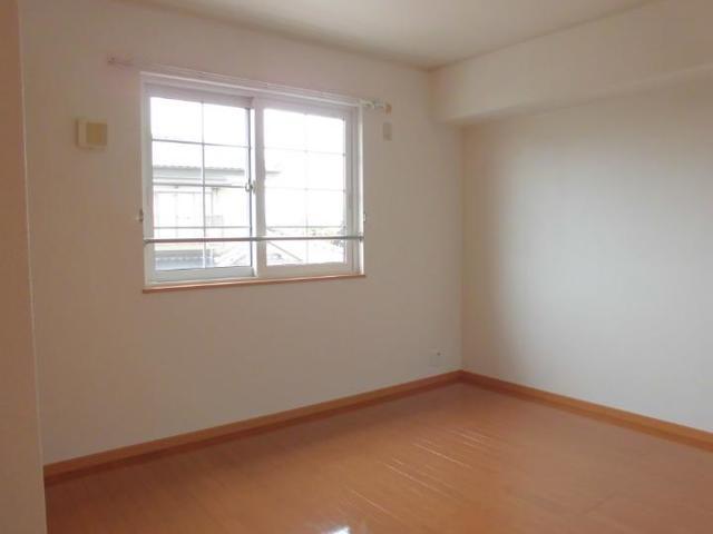 アンジュ 02020号室の居室