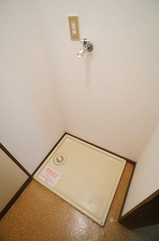 ロジュマンズY 02030号室の設備